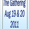 2011 The Gathering : Thirsty's 2 August 19 & 20, 2011