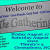 2012 The Gathering :