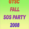 2008 GTSC Fall SOS Party :