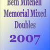 2007 Beth Mitchell Mixed Doubles :