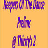 2010 Keepers of the dance prelims :
