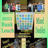 2011 Bunk Leach Mixed Doubles - July 30, 2011 :