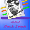 2012 Bunk Leach Mixed Doubles - July 29, 2012 :