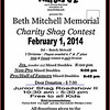 2014 Beth Mitchell Mixed Doubles :