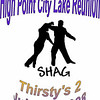 2008 High Point City Lake Reunion :
