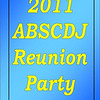 2011 ABSCDJ Assoc Reunion Party :