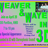 2013 Weaver & Waye in 3D :