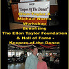 2014 SOS - Ellen Taylor - Michael Norris Workshop :
