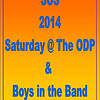 2014 Vivian Weaver & Boys in The Band at ODP :