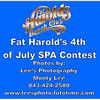 2010 Fat Harold's SPA Shag Contest - July :