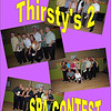 2010 Thirsty's 2 SPA Shag Contest - August :