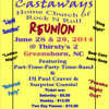 2014 Castaways Reunion :