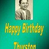 Thurston Reeder's 67th Birthday Bash :