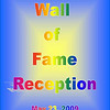 2009 Thirsty's 2 Wall of Fame Reception :