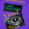 2011 Loafers Vinyl Party - May 21 :