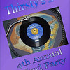 2011 Thirsty's 2 Vinyl Party - July 10 :