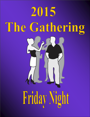 2015 The Gathering